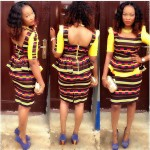 modern traditional attire of nigeria 2017