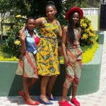 African Prints in Fashion 2017