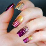 cute & easy nail art designs 2017