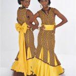 isishweshwe designs dresses 2017