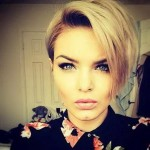 pixie style haircuts 2017 for women