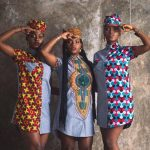 top african printed dresses 2017