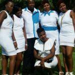 ### elegant shweshwe dresses 2017 ###