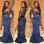 2017  Nigerian Ankara Styles for Wedding