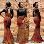 Trendy Latest Ankara Styles For 2017