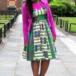 latest kitenge outfits 2017 fashion