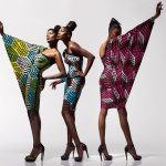 african wax print dresses  2017 styles