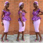 latest ankara fabulous dresses 2017