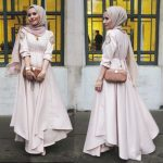 hijabs with long maxi fashion 2017
