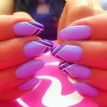cool  spring nail art designs 2017