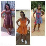 Shweshwe Dresses Teenagers 2017 african fashion