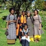 shweshwe designs for ladies