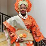 Traditional Nigerian Bride Attires For 2017