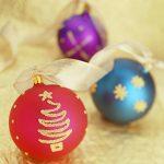 Christmas tree decoration ornaments 2016 2017