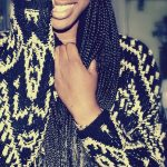 long big box braids hairstyles 2017