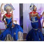 igbo traditional wedding dresses styles 2017