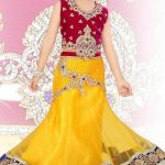sharara dress for baby girl 2017