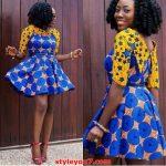 fashion ghana african women 2017