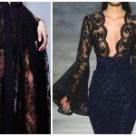 Black Dress for the Season 2017