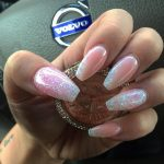 stiletto nail designs for all womens