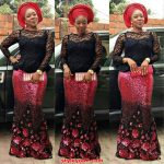 nigerian traditional dress styles 2017