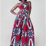 Kitenge and Ankara styles 2017 new