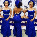Classy Aso-Ebi Styles 2017 For You