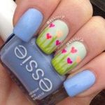 spring nail art 2017 to trying trends
