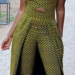 styles of african dresses styles 2018