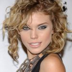 Short Curly Hairstyle Designs 2017