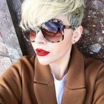 Awesome And Amazing Short Hair 2017 / 2018