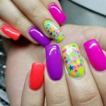 Nail Color Trends 2017 And 2018