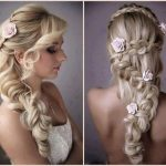 Wedding Hairstyles for Brides With Long Hair