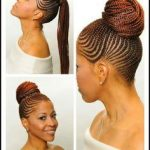 Braids Hairstyles 2018 for Black Women